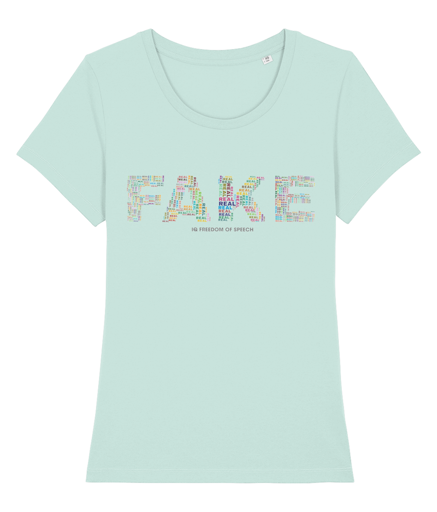Fake or Real? Women's T-Shirt