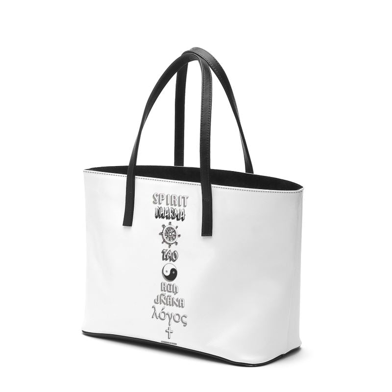 KINDRED SPIRITS Kika Tote