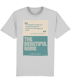 Jean-Paul Charles Aymard Sartre Quote T-Shirt