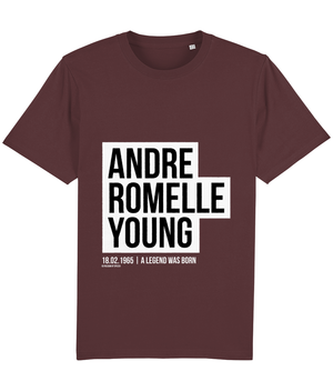 Andre Romelle Young - aka Dr Dre - T-Shirt