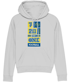 7 Continents, 211 Nations Women's Hoodie