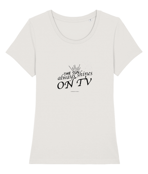 The Sun Always Shines Design 3 Women's T-Shirt