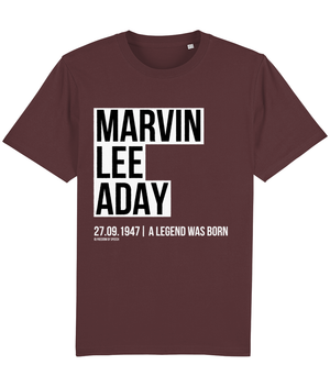 Marvin Lee Aday - aka Meatloaf - T-Shirt
