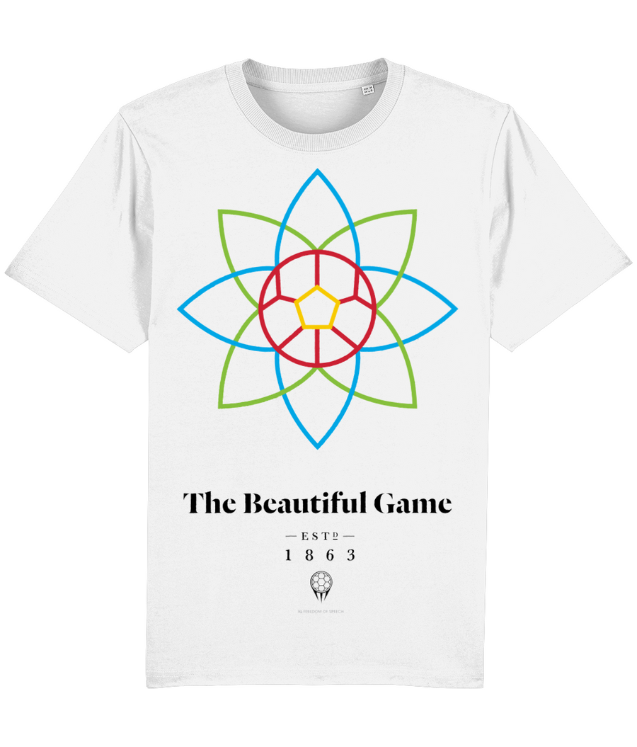 The Beautiful Game - T-Shirt - Pelé