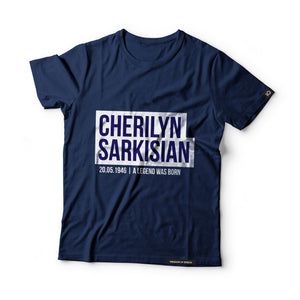 Cherilyn Sarkisian - Black Label T-Shirt
