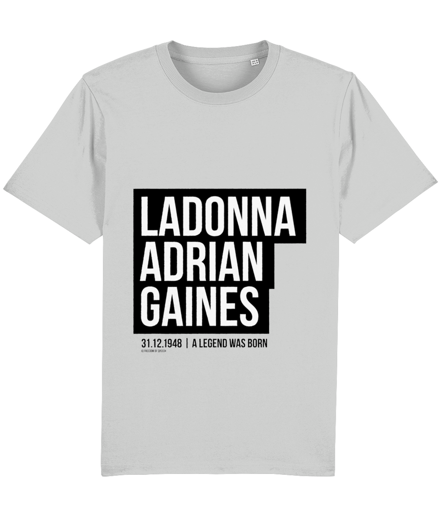 Ladonna Adrian Gaines - aka Donna Summer - T-Shirt