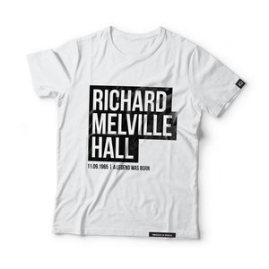 Richard Melville Hall - Black Label T-Shirt