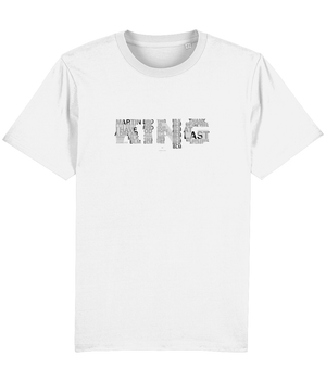 The King - MLK -T-Shirt