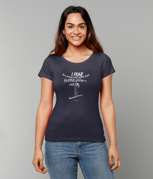 The Sun Always Shines Design 1 Women's T-Shirt