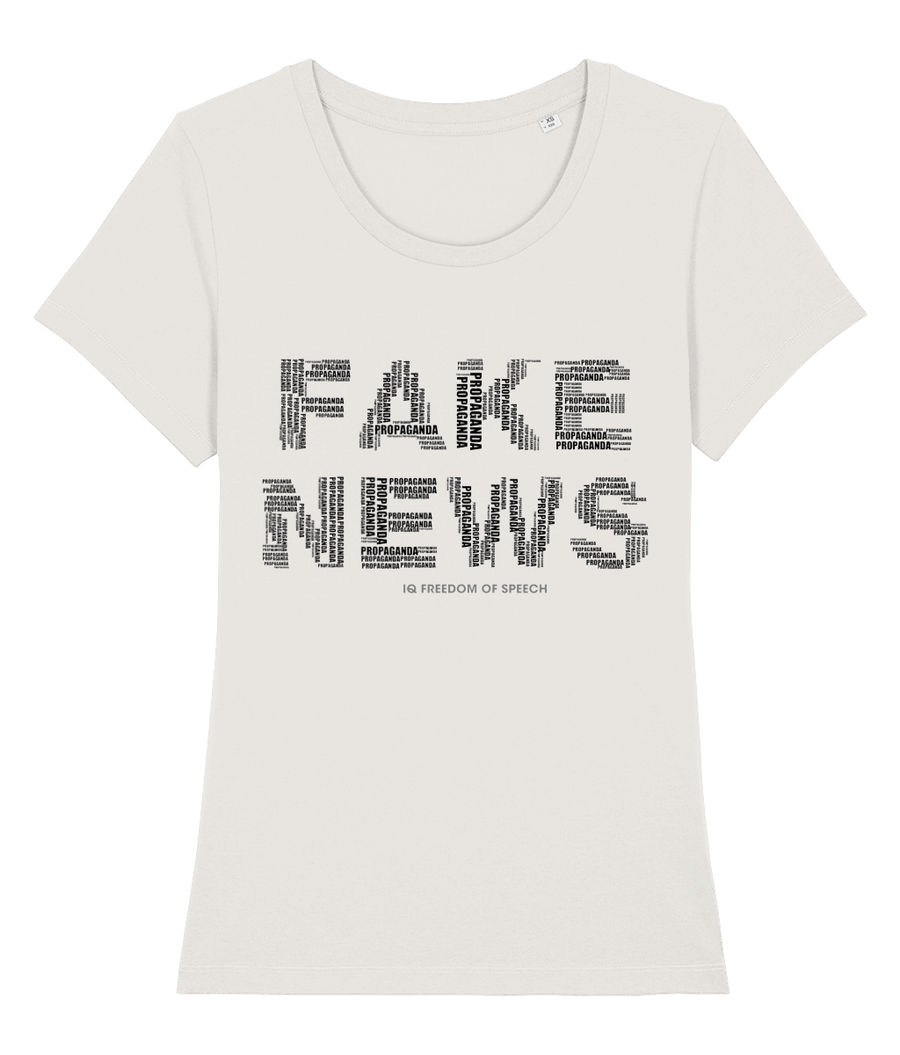 Fake News Women's T-Shirt