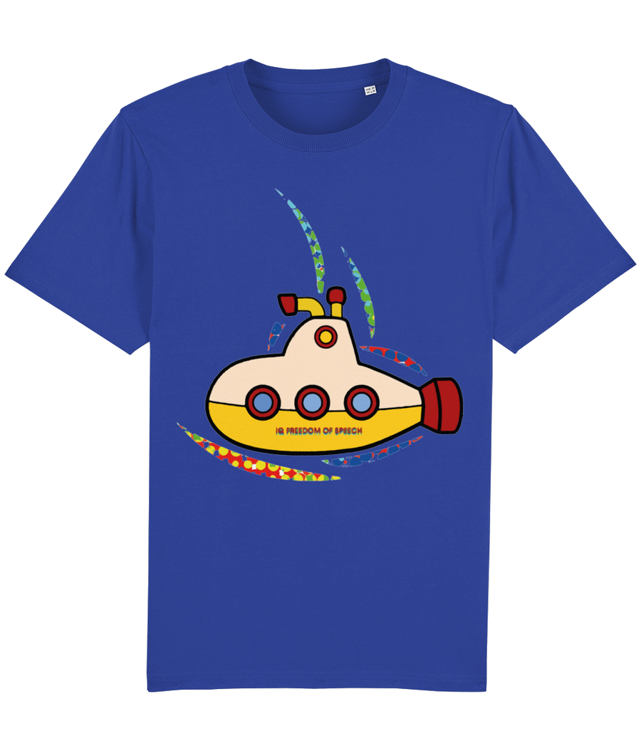 Yellow Submarine T-Shirt