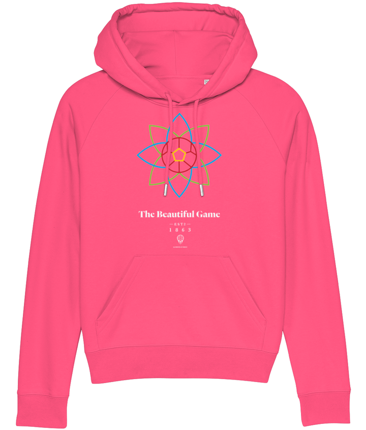 The Beautiful Game Women's Hoodie