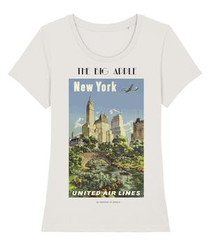 New-York - The Big Apple Women's T-Shirt