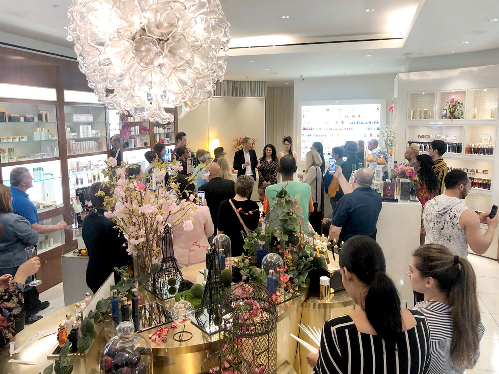 0f46cda05 Image for Event Photos: Parfums de Marly presents Cassili article