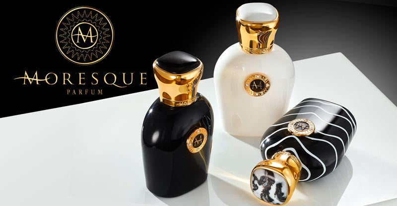 Moresque Parfums Nero Rand