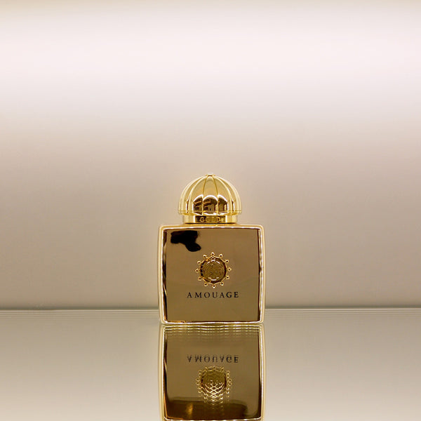 Gold for woman - Perfume Extract