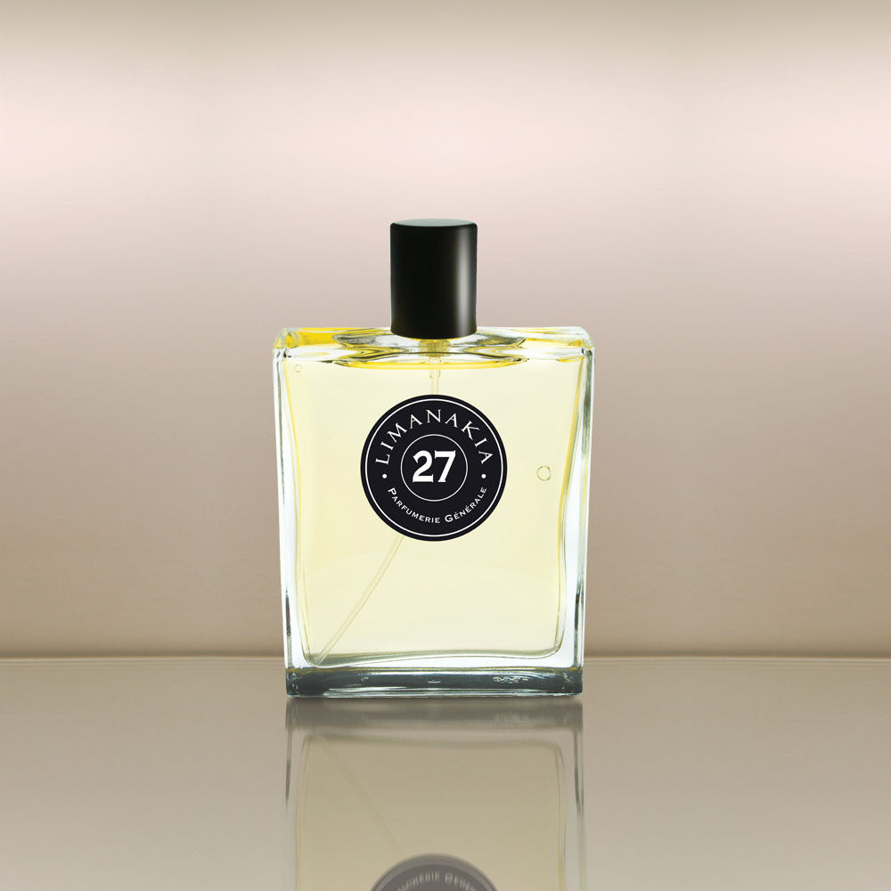 Product photo, 27 - Limanakia by vendor Parfumerie Générale