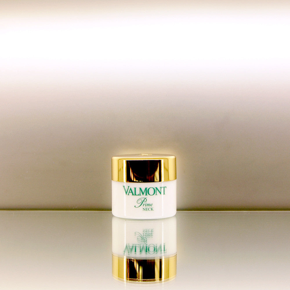 Product photo, Prime Neck Cream by vendor Valmont