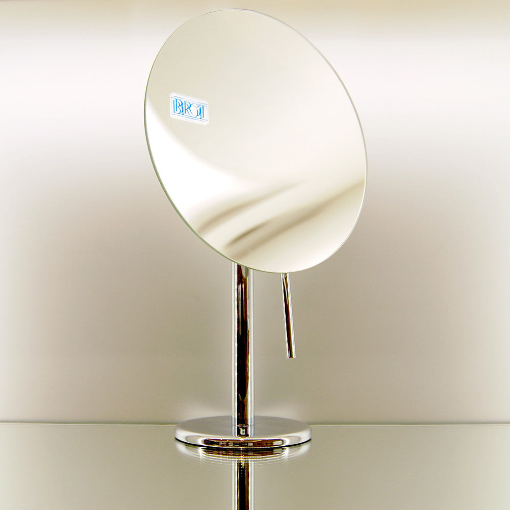 Brot Tall Standing Mirror by vendor Arpin