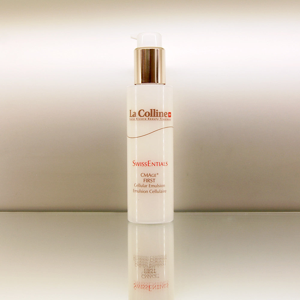 CMAGE® FIRST Cellular Emulsion by vendor La Colline