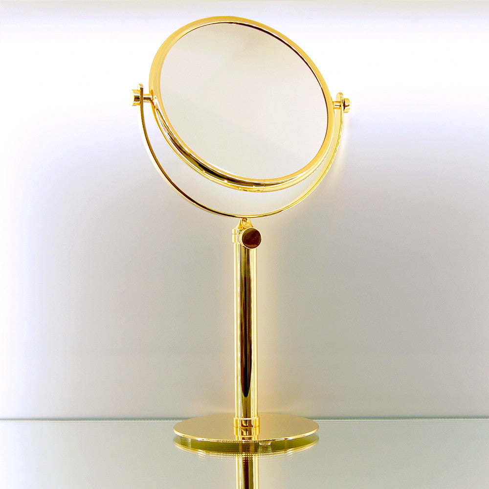 Gold Mirror by vendor Windisch