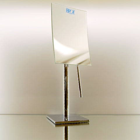 Tall Standing Square Mirror