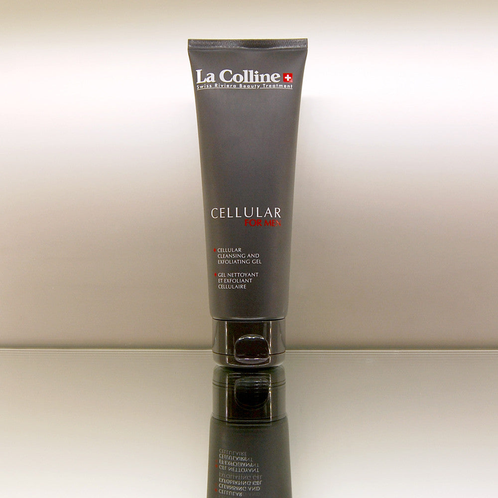 Cellular Cleansing and Exfoliating Gel by vendor La Colline