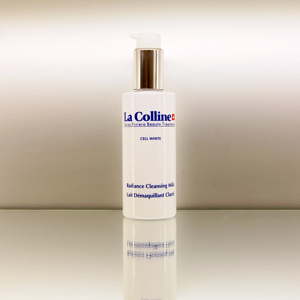 Product photo, Radiance Cleansing Milk by vendor La Colline