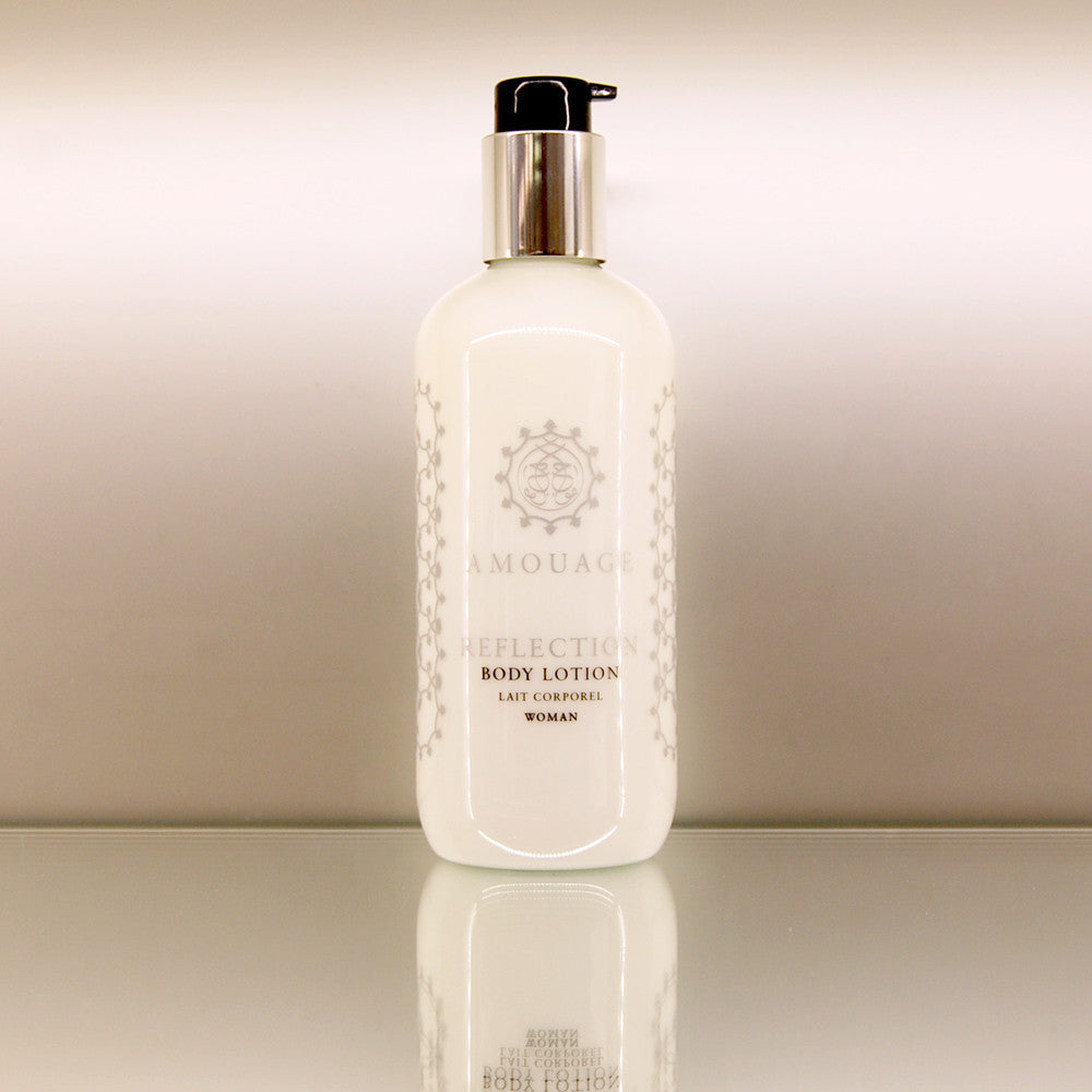 Product photo, Reflection for Woman - Body Lotion by vendor Amouage