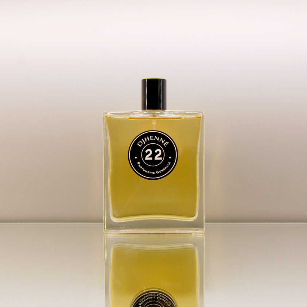 Product photo, 22 - Djhenné by vendor Parfumerie Générale