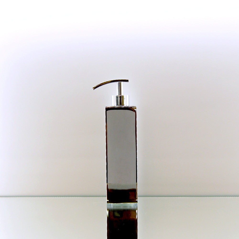 Product photo, Tall Lineal Gel Soap Dispenser by vendor Windisch