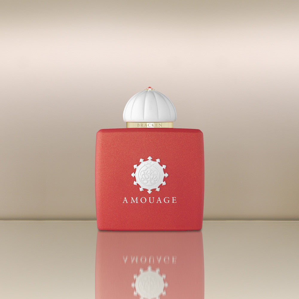 Product photo, Bracken Woman by vendor Amouage