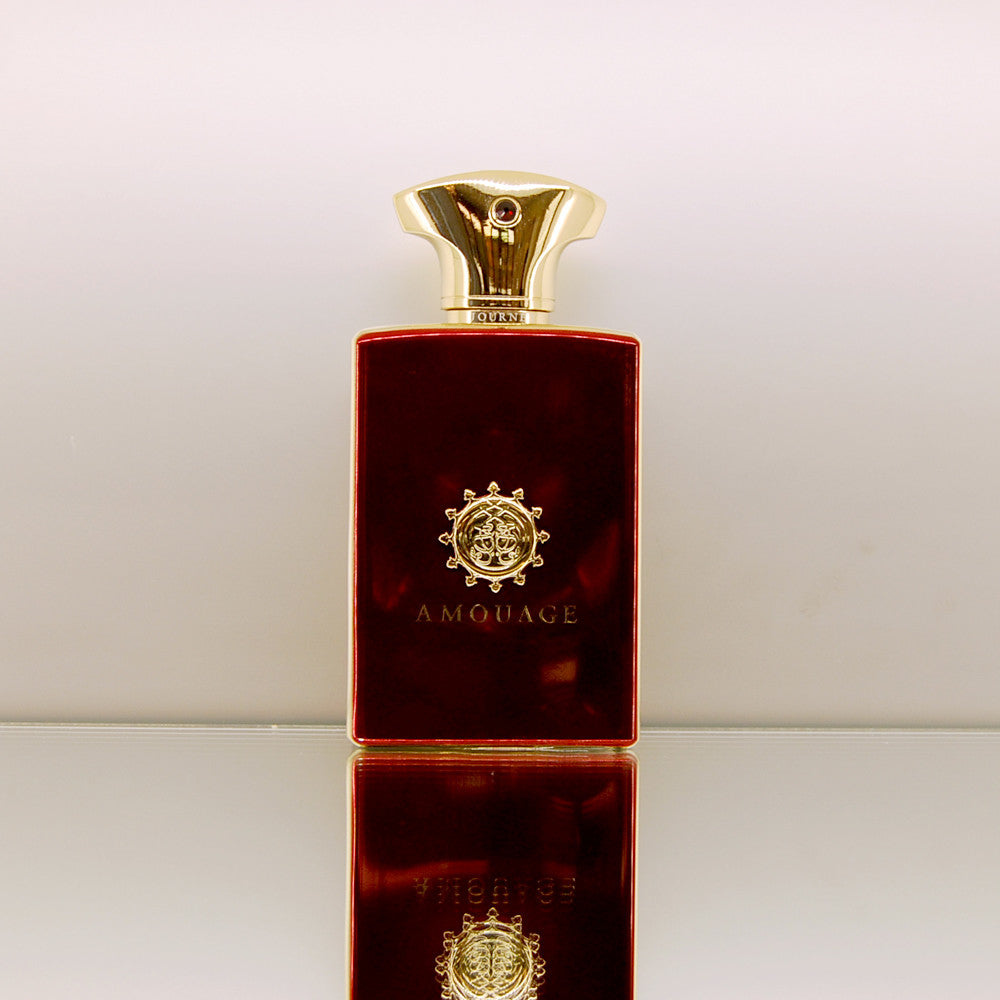 Product photo, Journey for Man by vendor Amouage