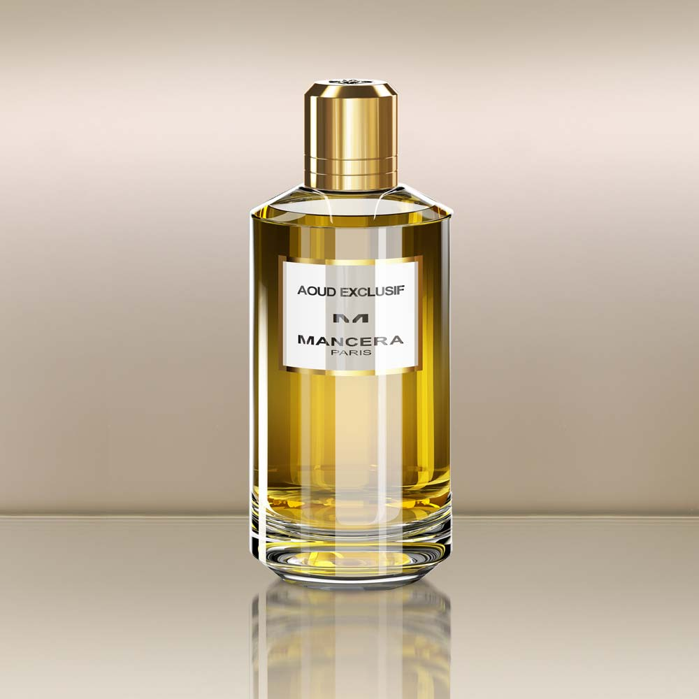 Aoud Exclusif by vendor Mancera