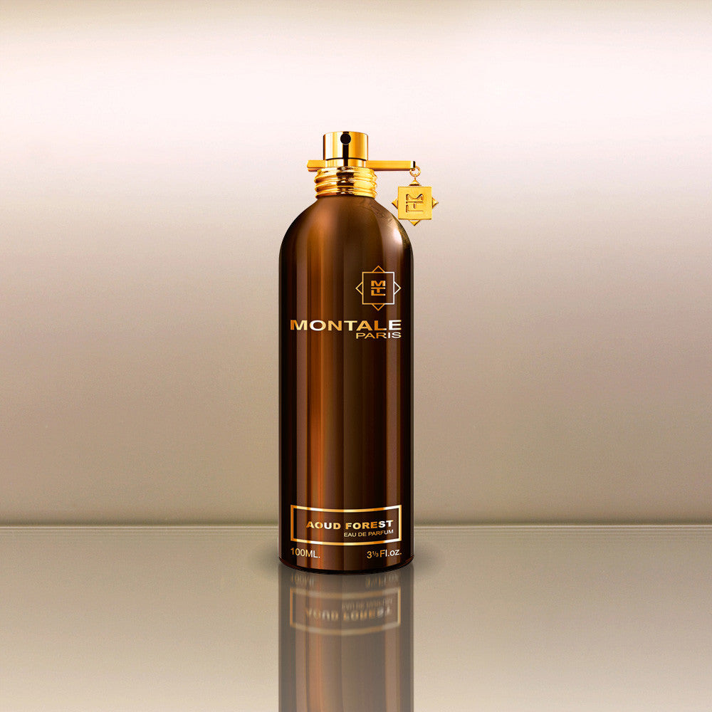 Product photo, Aoud Forest by vendor Montale