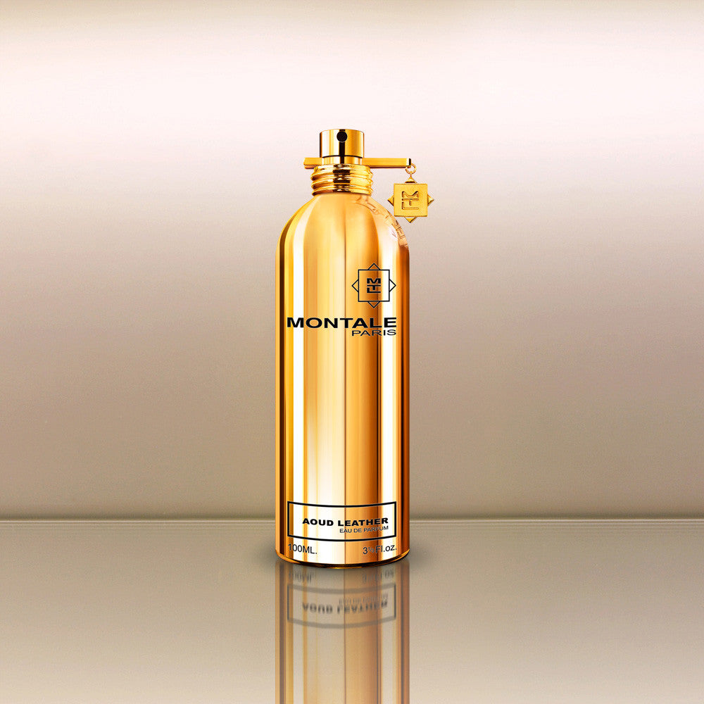Aoud Leather by vendor Montale