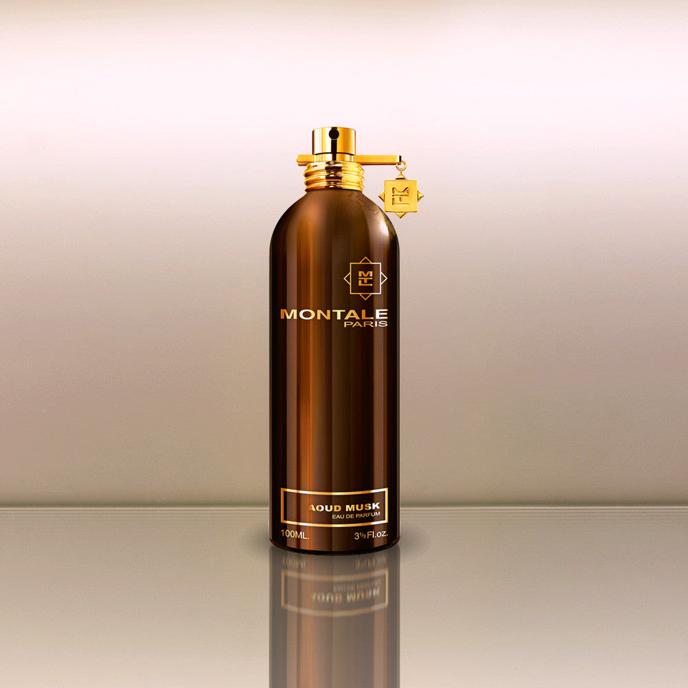 Product photo, Aoud Musk by vendor Montale