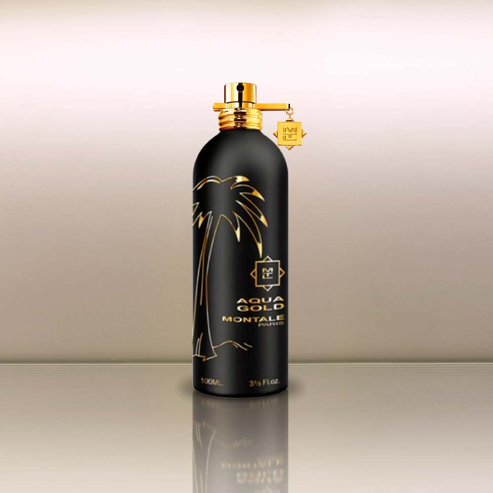 Product photo, Aqua Gold by vendor Montale