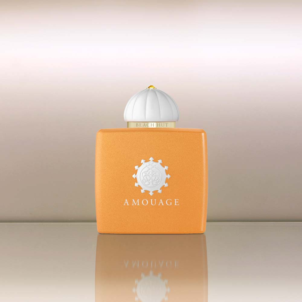 Product photo, Beach Hut Woman by vendor Amouage