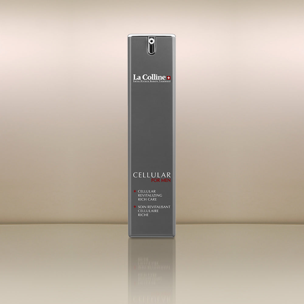 Cellular Revitalizing RICH Care by vendor La Colline