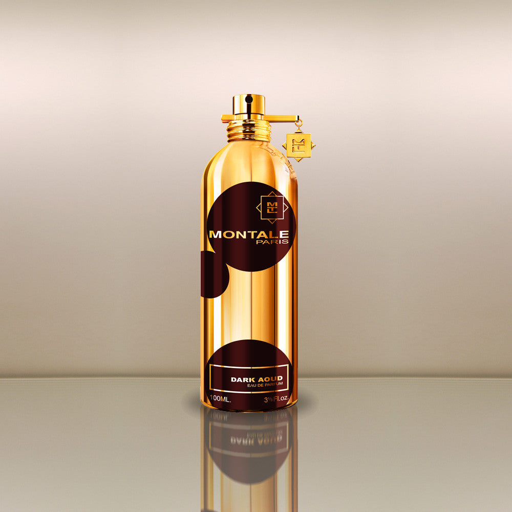 Product photo, Dark Aoud by vendor Montale