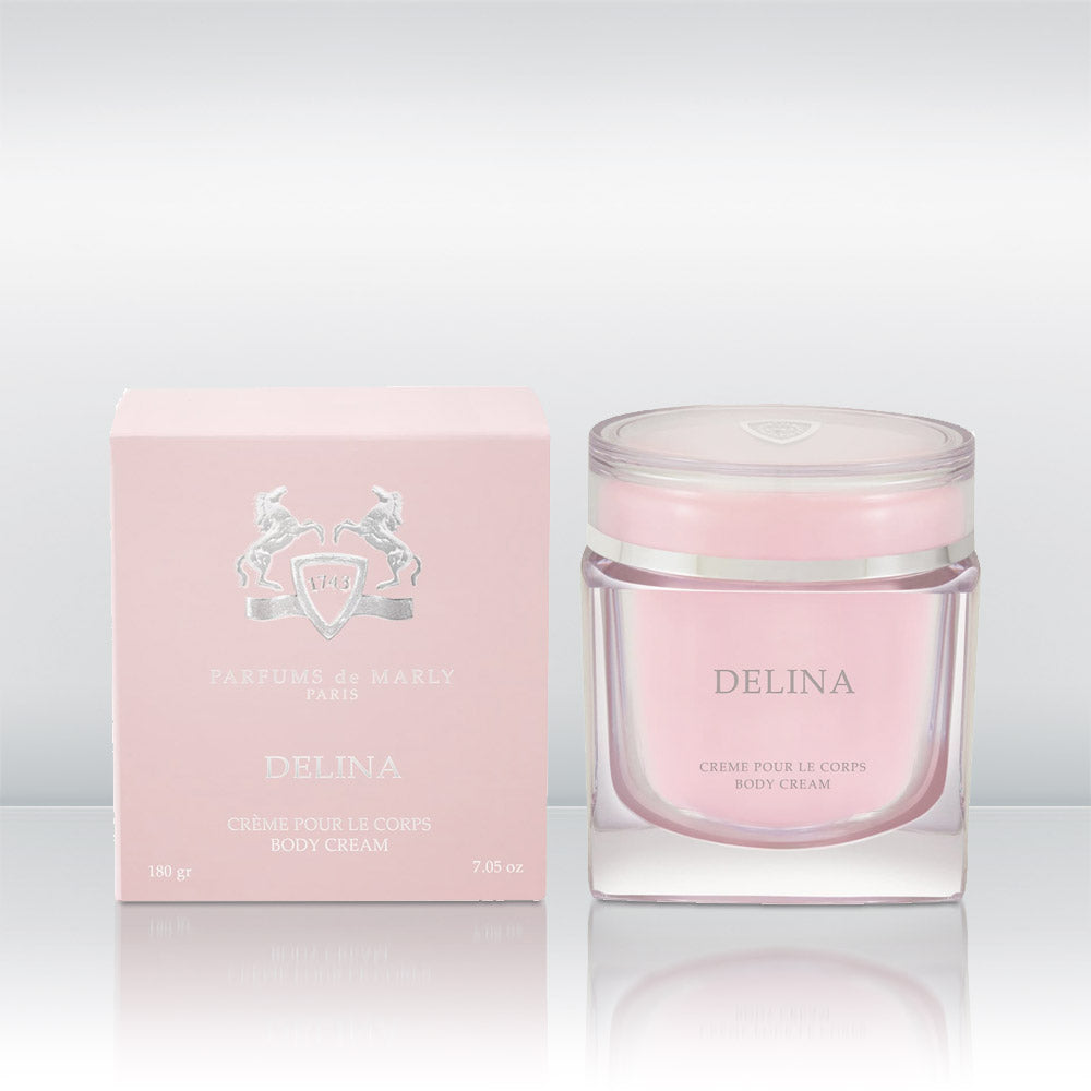 Delina Body Cream by vendor Parfums de Marly
