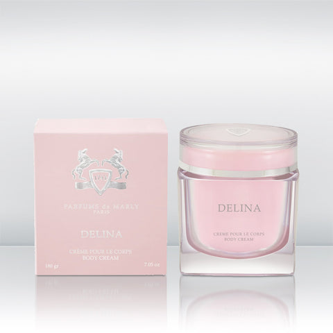 Delina Body Cream