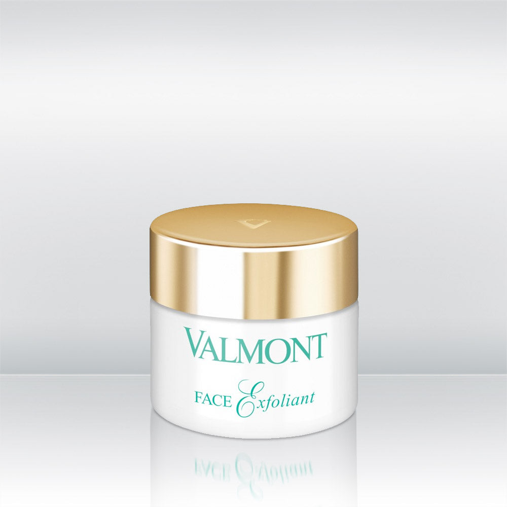 Face Exfoliant by vendor Valmont
