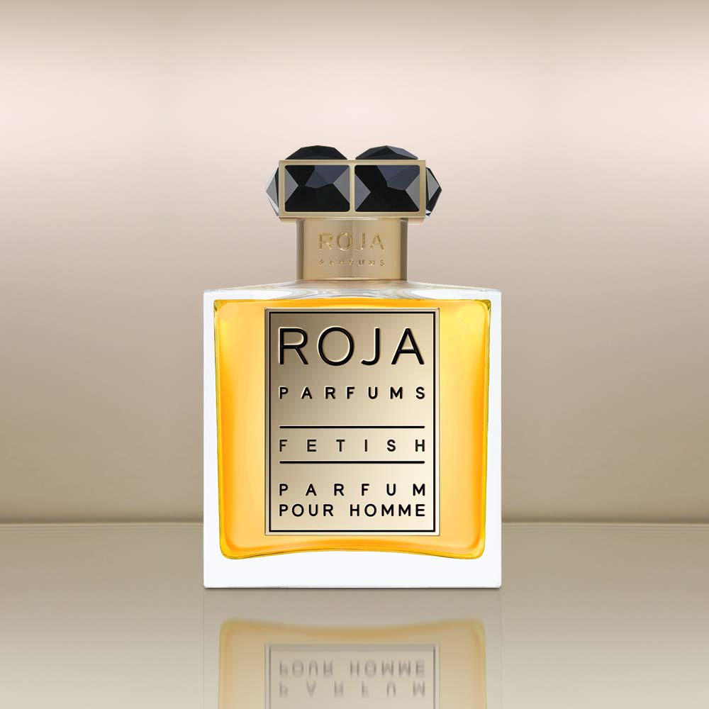 Product photo, Fetish Pour Homme by vendor Roja Parfums