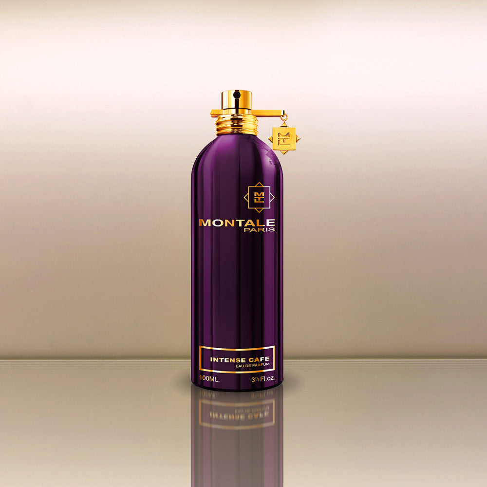 Product photo, Intense Cafe by vendor Montale