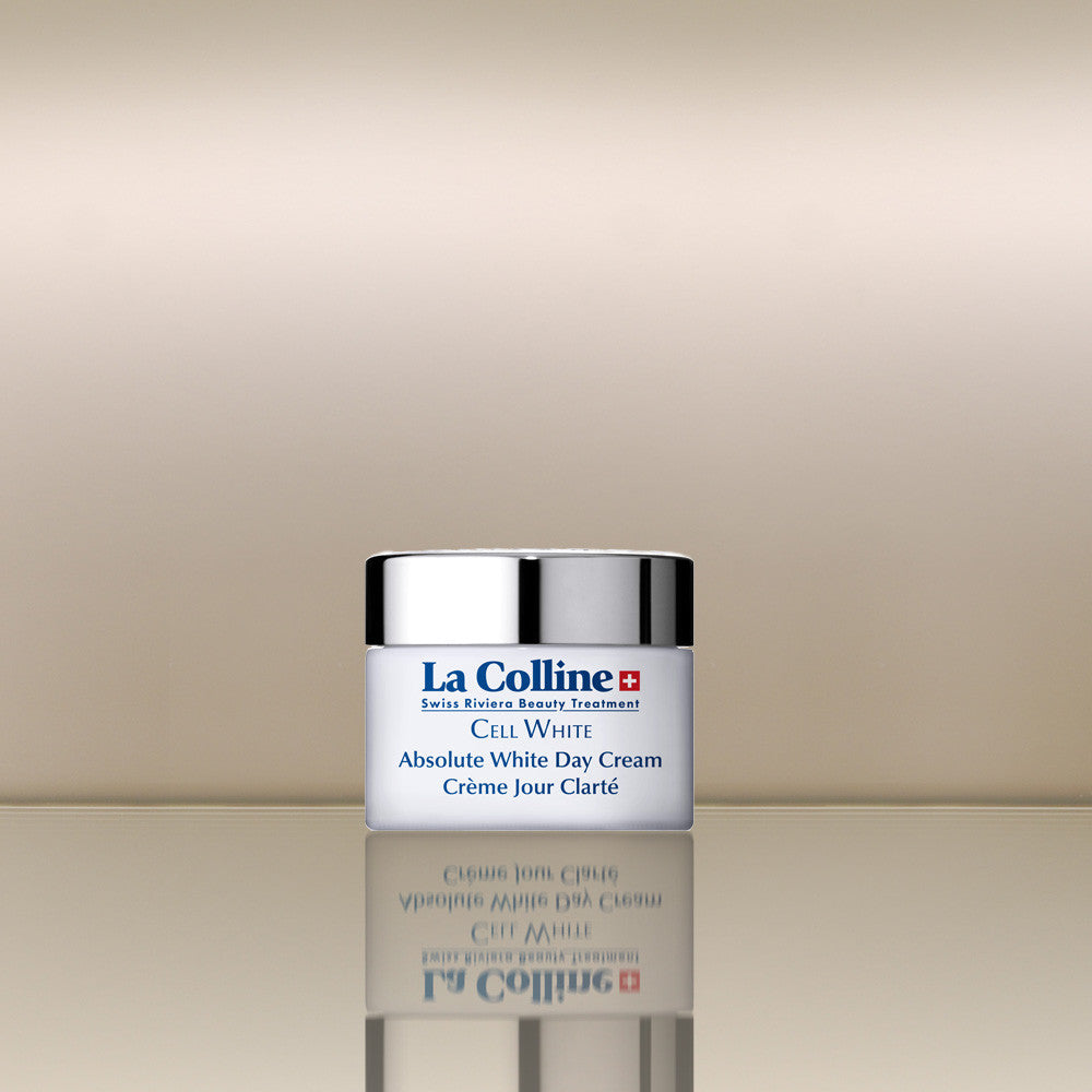 Absolute White Day Cream by vendor La Colline