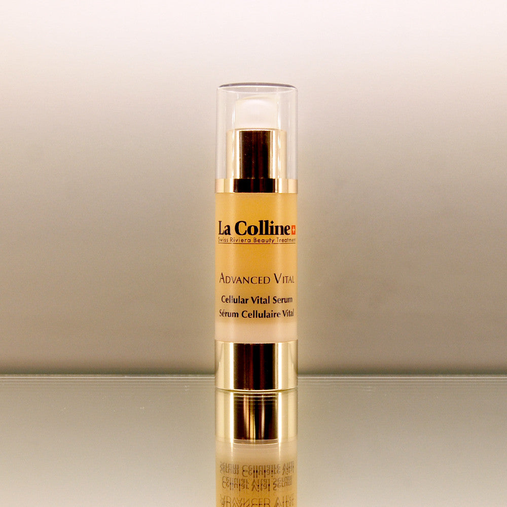 Cellular Vital Serum by vendor La Colline