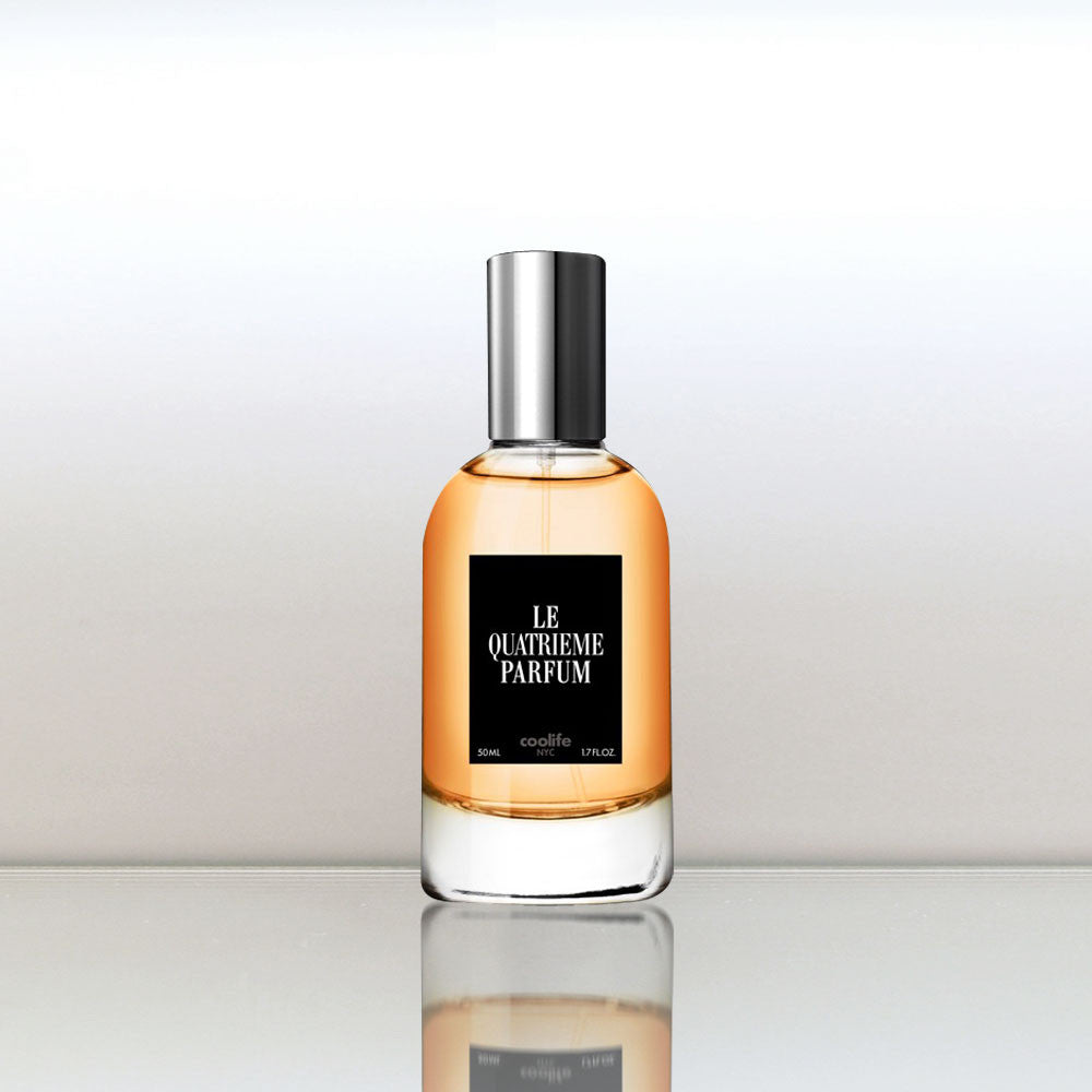 Product photo, Le Quatrieme Parfum by vendor coolife nyc
