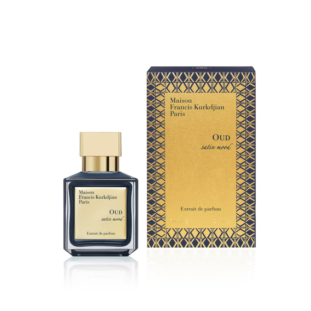 Oud Satin Mood Extrait